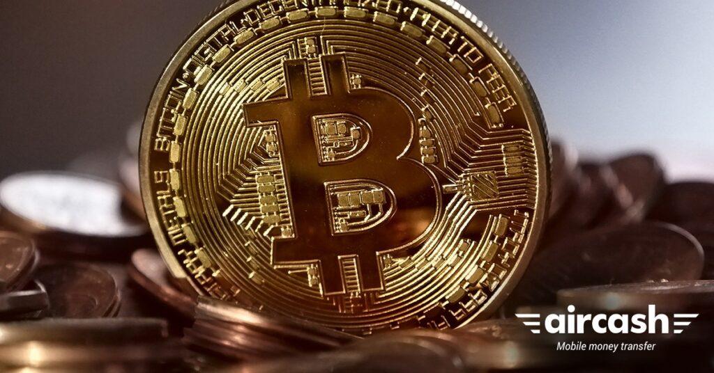 Bitcoin - Decentralizirana budućnost