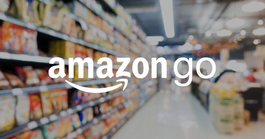 Amazon Go, trgovina budućnosti